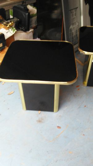 End table for Sale in Tampa, FL
