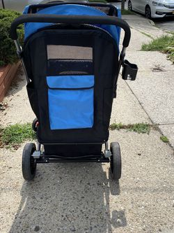 HPZ Pet Rover dog stroller for Sale in Queens,  NY