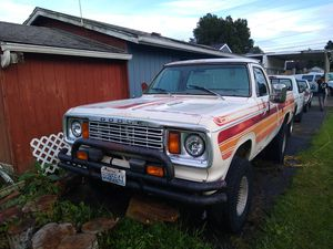 Dodge powerwagon for Sale in Longview, WA