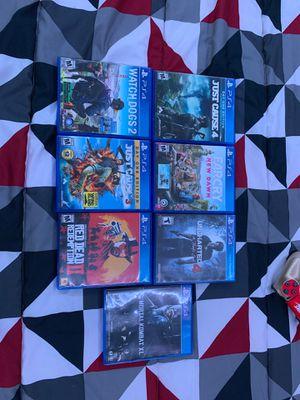 Video games for Sale in La Vergne, TN