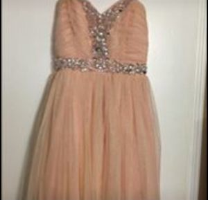 NWT Strapless Dress - Size 3 for Sale in San Leandro, CA