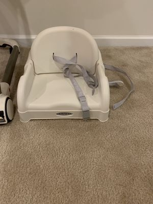 Graco high chair for Sale in Dulles, VA