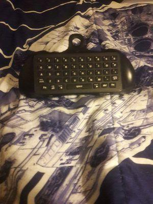 Keyboard accessory for PS4 for Sale in Phoenix, AZ