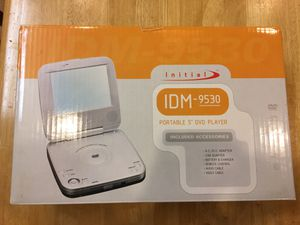 Portable DVD player for Sale in Fremont, CA