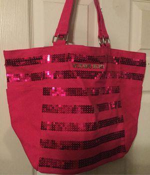 Victoria Secret tote bag for Sale in Citrus Heights, CA
