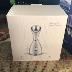 Nano Ionic Facial Steamer for Sale in Los Angeles,  CA