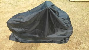 Grill ,riding mower ,push mower, fourwheeler, firewood Cycle coverall for Sale in Lawrenceville, GA