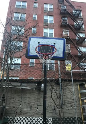 Lifetime Basketball hoop for Sale in Queens, NY