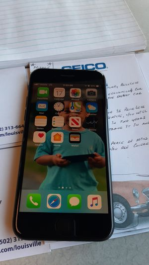 iPhone 7 for Sale in Clarksville, IN