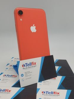 iPhone XR 64GB T-Mobile 📱30 Day Warranty Included 📃 Like New 💯💯✔✔ for Sale in Tampa,  FL