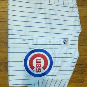Chicago Cubs Jersey for Sale in Chicago, IL