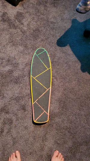 Griptape penny nickle board for Sale in Menomonie, WI