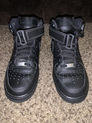 Black Air Force Ones for Sale in Sun City, AZ