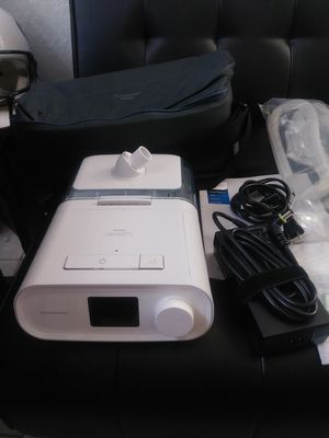 Cpap machine philips dreamstation DSX500 for Sale in Miramar, FL
