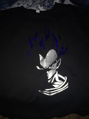 Vegeta Sweatshirt for Sale in San Fernando, CA