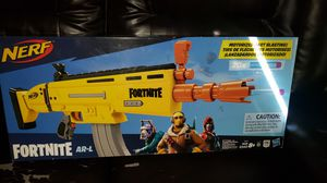 Fortnite Nerf gun for Sale in Albuquerque, NM