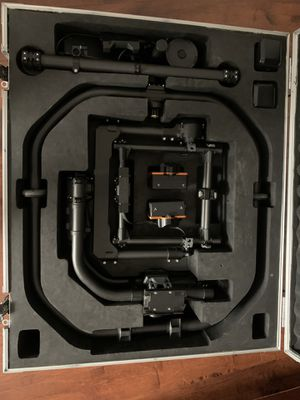 Movi Pro Rig with extras for Sale in Los Angeles, CA