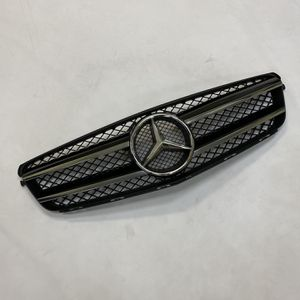 12-15 Mercedes Benz C-Class W204 Coupe Front Radiator Grille for Sale in Brea, CA
