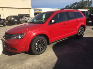 Brand new 2018 Dodge Journey was 25,580 now $18,830 for Sale in Kingsland, GA