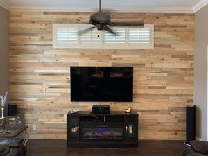 Reclaimed wood for sale at wholesale pricing! for Sale in Pompano Beach, FL