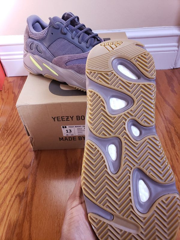 7651ca5fc Yeezy 700 mauve (Size 13) for Sale in Pompano Beach