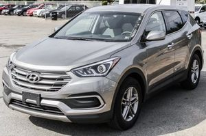 2018 Hyundai Santa Fe Sport 2.4 for Sale in Chelsea, MA