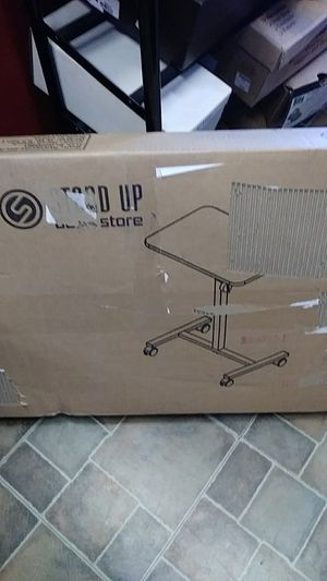 Single Column Stand Up Desk Brand New In Box for Sale in Castro Valley, CA