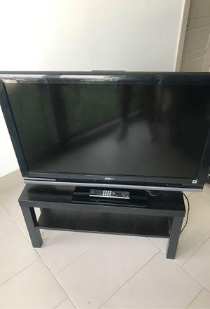 Sony 40 inch 1080p LCD TV for Sale in Miami, FL
