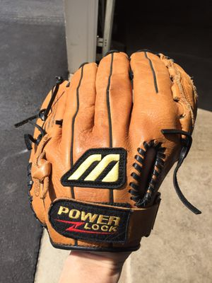 Mizuno Leather Baseball Glove for Sale in Ashburn, VA