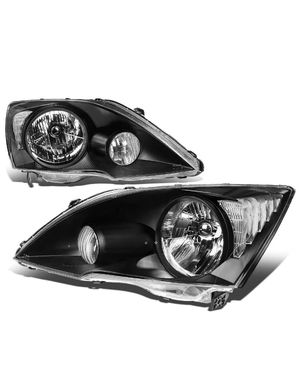 2007-2011 crv headlights for Sale in Newton, MA
