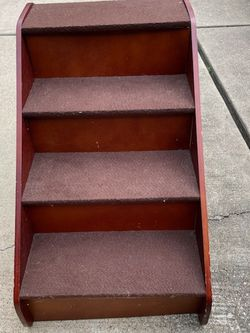 Dog Stairs for Sale in Sugar Land,  TX