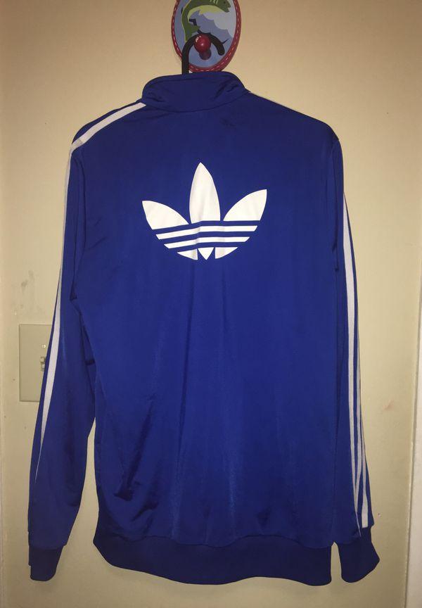 Adidas Original Athletic Sweater