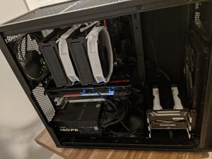 Gaming PC 144 FPS on ultra! for Sale in Normal, IL