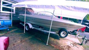 2002 Bayliner boat for Sale in Holland, NY