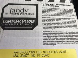 Jandy pool light 100ft for Sale in Oviedo, FL
