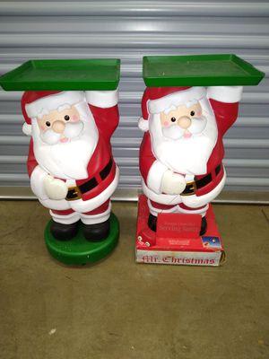 Remote control Santas for Sale in Oak Lawn, IL