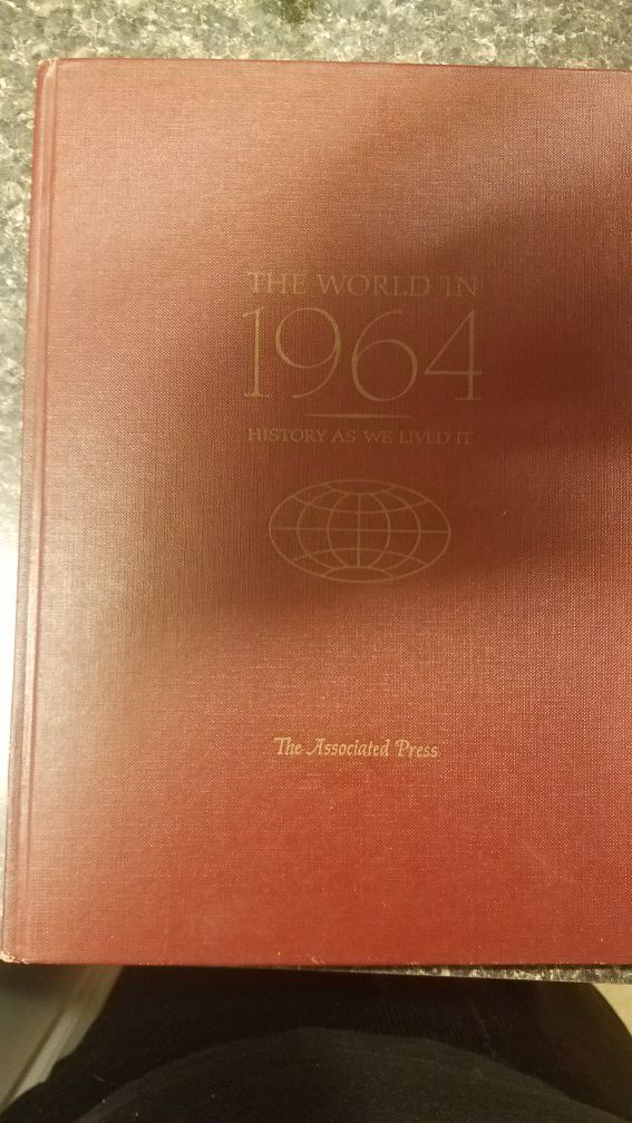 The World in 1964