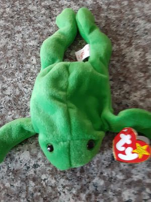 Rare Ty Beanie Babies Legs for Sale in Layton, UT