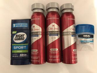 Men Deodorant for Sale in Lynnwood,  WA