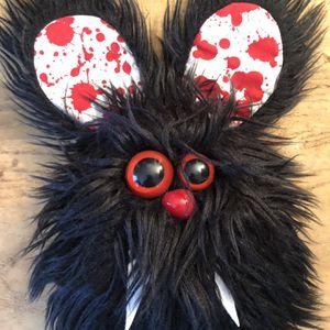 Killer Bunny Horror Plush Toy for Sale in Largo, FL