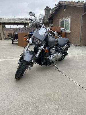 2013 Suzuki m90 motorcycle for Sale in Rancho Cucamonga, CA