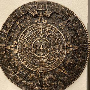 Aztec Calender for Sale in Anaheim, CA