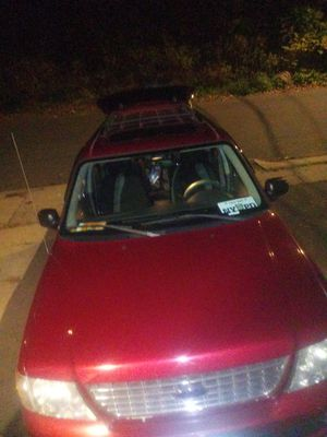 2003 ford explorer for Sale in Waterbury, CT