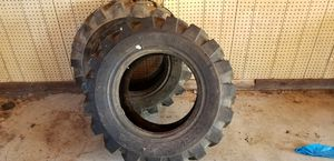 12-16.5 12ply skid steer tires for Sale in Tampa, FL