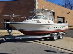Fishing boat 2001, 21fts for Sale in Clinton, MD