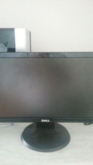 """20"""" Dell computer monitor for Sale in Pacifica, CA"""
