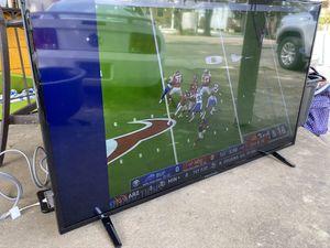 55 inch TV please read Description for Sale in Houston, TX