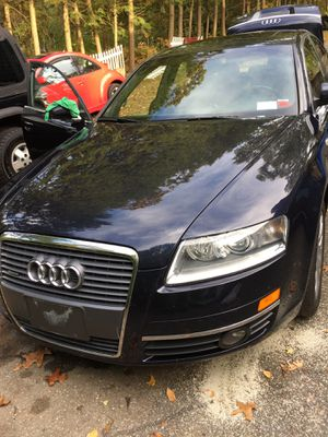 2007 Audi A6 for Sale in Brookfield, CT
