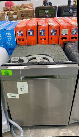 Samsung dishwasher 😎😎😎😎☺️👍🏽🔥🤯🤩‼️ H248N for Sale in Houston, TX