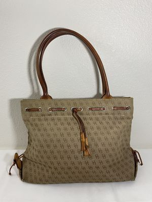 Vintage Dooney and Bourke purse for Sale in Fullerton, CA